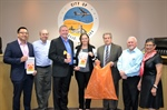 City of Bellevue supports Hefty Energy Bag Program for City Wide Expansion