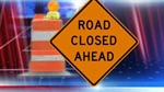 Portions of Potter Road Near St. Andrews Road to be Closed Starting on Monday May 8th for MUD Water Line Repair