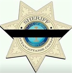 City of Bellevue Flags to Fly at Half-Staff on Monday, May 8th in Honor of Pottawattamie County Sheriff's Deputy Mark Burbridge