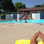 Cascio Pool to be Closed Today (Tuesday, June 14th) Due to Electrical Issues
