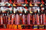 Firework Sales begin in Bellevue on Saturday, June 25th!