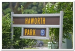 Bellevue Parks Department Announces Haworth Park Campground is Open for the Season