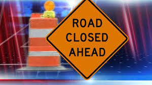 Portions of St. Andrews Road to be Closed for Water Line Replacement Starting on Monday, April 24th