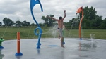 Hastings Banner Park Splash Pad is Back Open to the Public