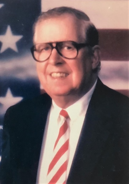 Bellevue to Name Road Into American Heroes Park In Honor of Former Mayor Jerry Ryan