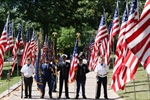 Annual Memorial Day Observance to be Held at Bellevue Cemetery at 11am on May 28th