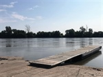 Public Boat Dock at Haworth Park to Open to the Public on Saturday.