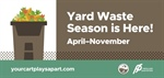 City of Bellevue/Papillion Sanitation Yard Waste Pickup to End for the Season on November 30th