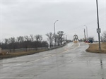 Highway 370 is Back Open for Traffic at the Bellevue Bridge