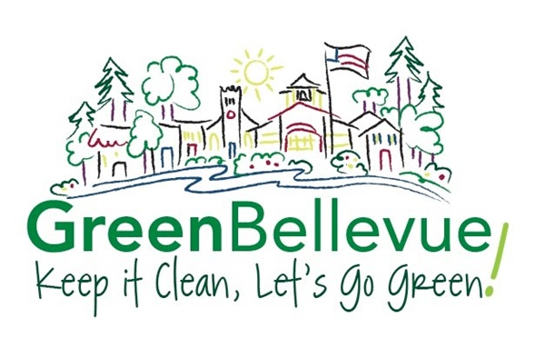 Gross High School and Green Bellevue Will Celebrate Arbor Day on Tuesday, April 30th 1 pm
