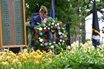 Memorial Day Ceremonies in the Bellevue/Offutt Community