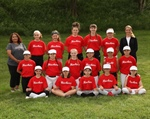 Bellevue Recreation Department Wraps Up 2019 Little League Baseball/Softball Season