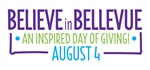 "Bellevue's Inaugural ""Believe in Bellevue"" Virtual Fundraiser Inspires Donors"