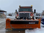 Bellevue Public Works Department Announces Snow Removal Plans for Friday, February 12, 2021 and Saturday, February 13, 2021.