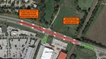 Public Works Department Issues Update on Lane Closures at 10th Street & Cornhusker Road