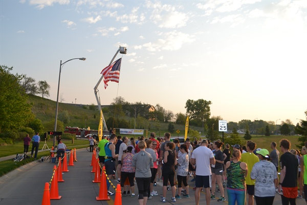 Bellevue Chamber and Commerce and Offutt AFB Team Up to Host 7th Annual Runway Run