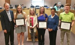 Bellevue Presents Environment Champion Awards